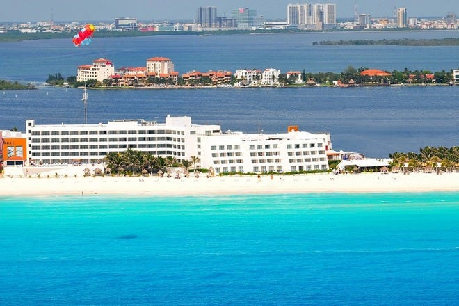 Budget Hotels in Cancún