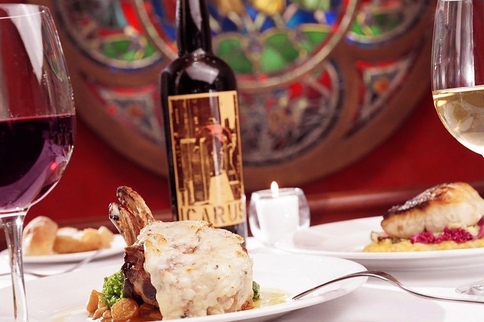 Lucca Restaurant Boston Reviews
