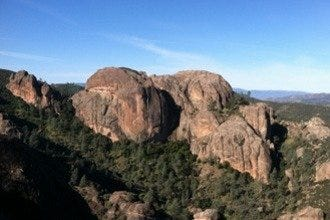 10 Best Day Trip: Hit the Heights At Pinnacles National Park