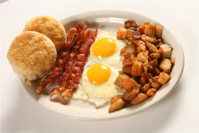 Restaurant Slideshow Breakfast In Myrtle Beach
