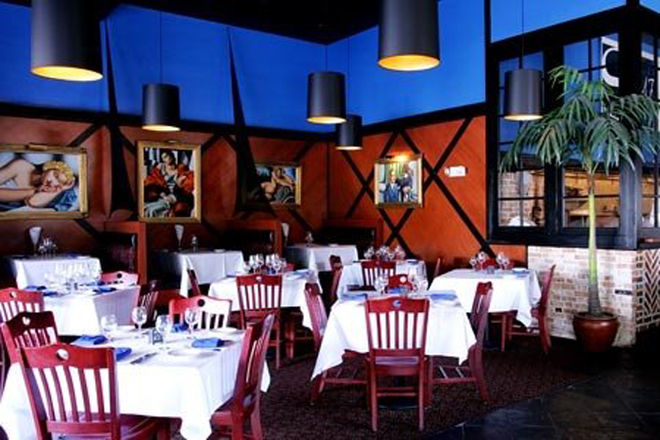 717 South Tampa Restaurants Review 10best Experts And
