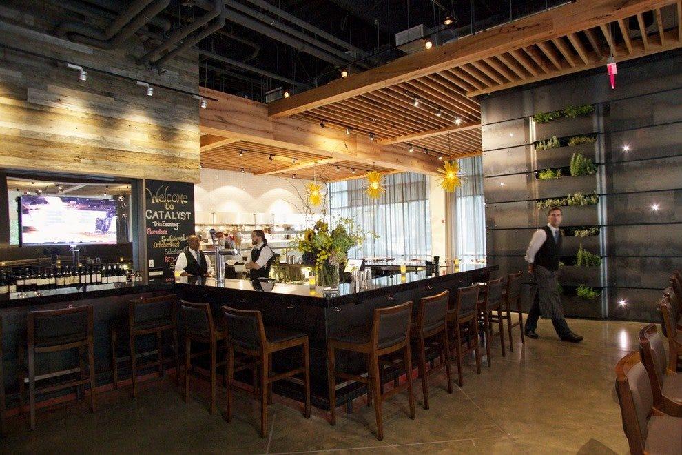 Restaurants in Cambridge on BostonChefs.com: guide to ...