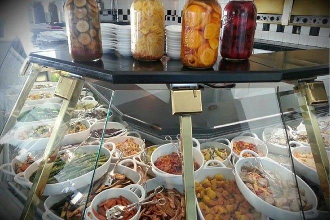 Restaurant Slideshow Italian In Tampa
