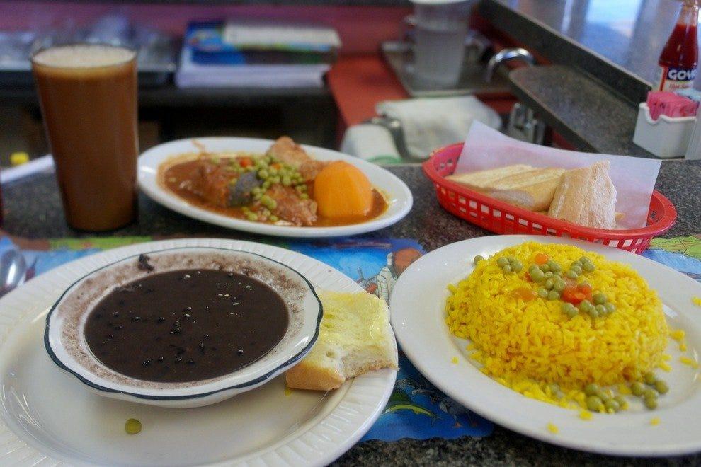 La Teresita餐厅