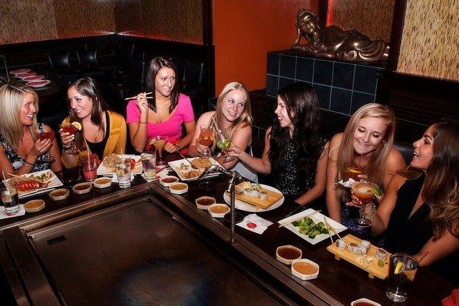 Restaurant Slideshow Anese In Boston