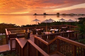 Enjoy Sunny Days and Balmy Nights Dining Al Fresco in Tampa