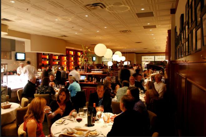 Restaurant Slideshow Seafood In Atlanta
