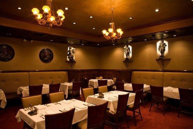 Bern's Steak House: Tampa Restaurants Review - 10Best