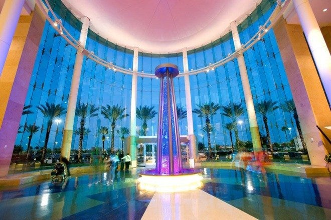 Shopping Malls and Centers in Orlando