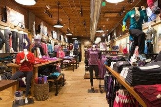 Be Fit and Fab with Boulder's Athleta