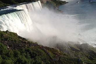 10Best Itinerary: Explore Niagara Falls for the First Time