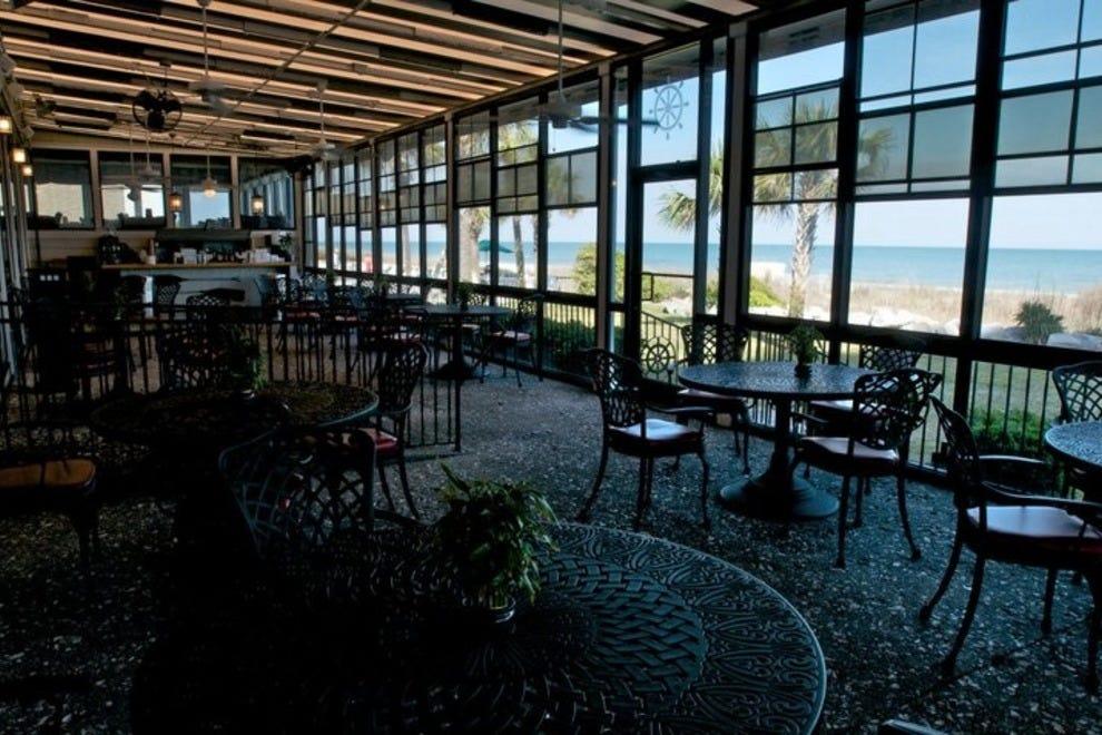 Restaurant Slideshow Waterfront Dining In Myrtle Beach