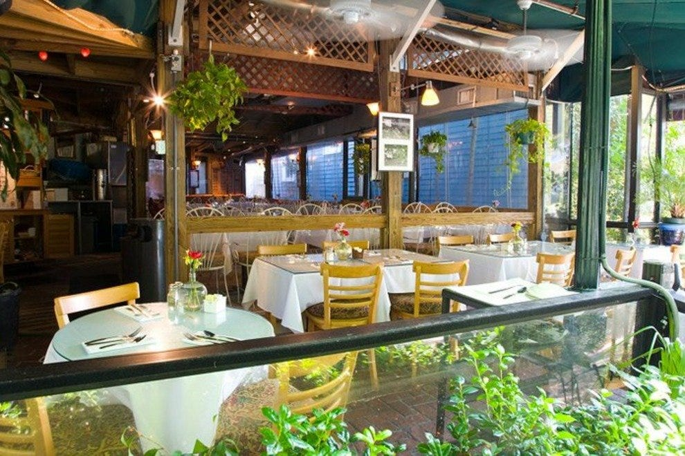 New orleans french food restaurants 10best restaurant reviews - New orleans garden district restaurants ...