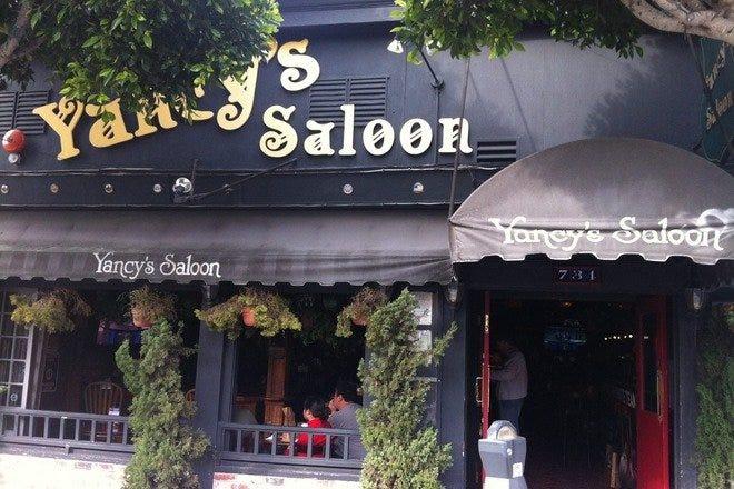 Sports Bars in San Francisco