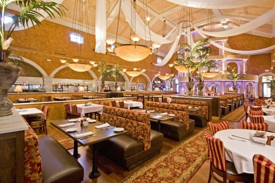 brio tuscan grille las vegas restaurants review 10best