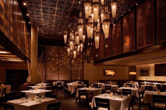 Lavo Italian Restaurant: Las Vegas Restaurants Review - 10Best Experts and  Tourist Reviews