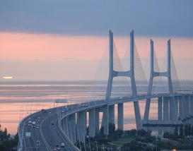 10 Longest Bridges to Drive Across