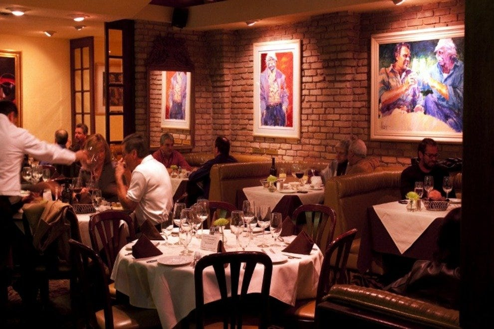 Piero s las vegas restaurants review best experts and