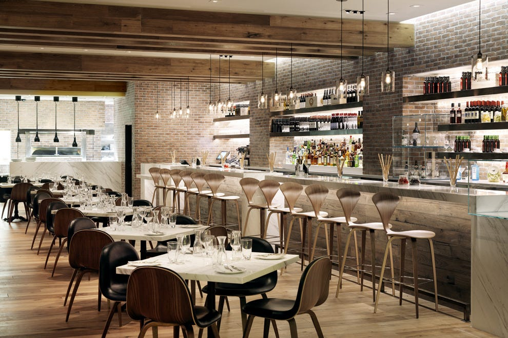 Las Vegas Italian Food Restaurants 10best Restaurant Reviews