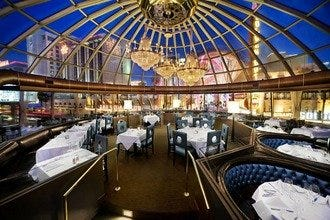 Las Vegas 10 Best Restaurants Off The Strip Well Worth Drive