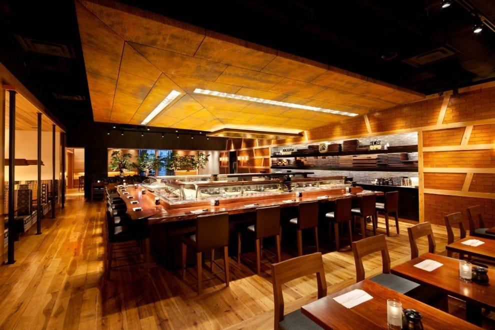 Las Vegas Japanese Sushi Food Restaurants 10best
