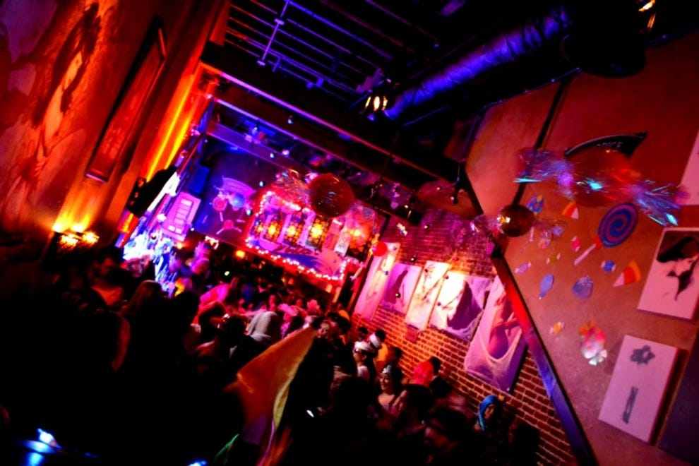Orlando Night Clubs Dance Clubs 10best Reviews