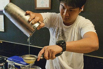 Master Mixologists to Cutting Edge Cocktails & Craft Beer: Bangkok's Best Bars