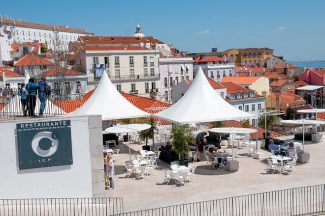 Things To Do In Alfama Gra 231 A Lisbon Neighborhood Travel