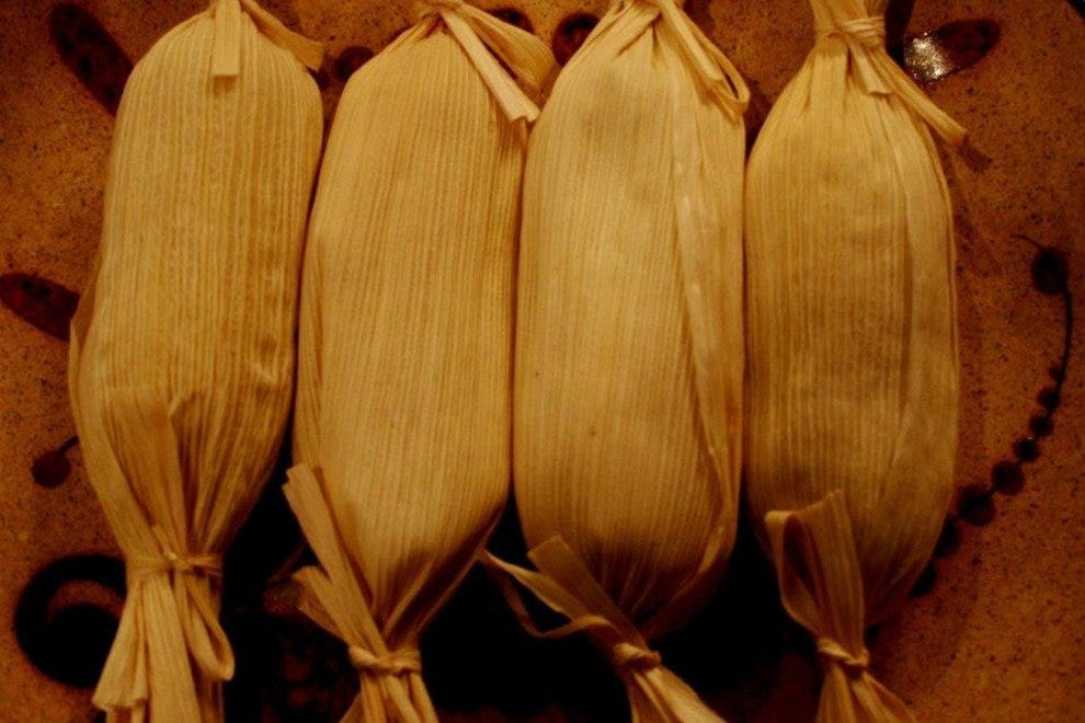 The Tamale Store