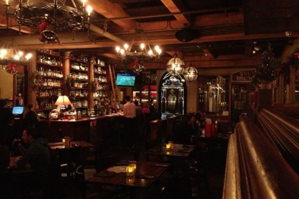 Kells Kitchen And Brew Bar