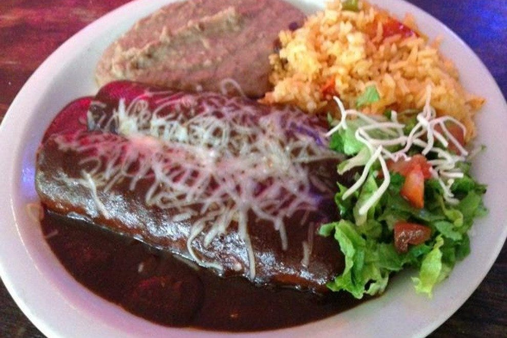 San Antonio Tex Mex Restaurants 10best Texmex Restaurant