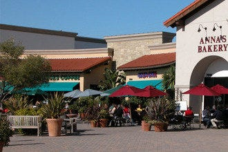 Camino Real Marketplace