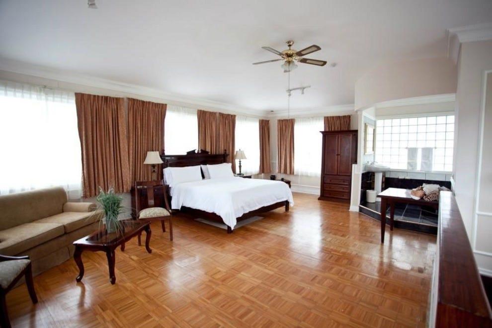 大塔拉度假酒店