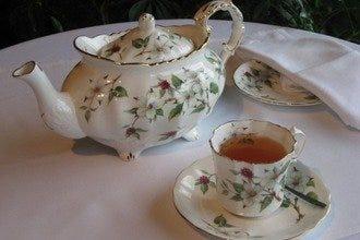 James Bay Tea Room Hours