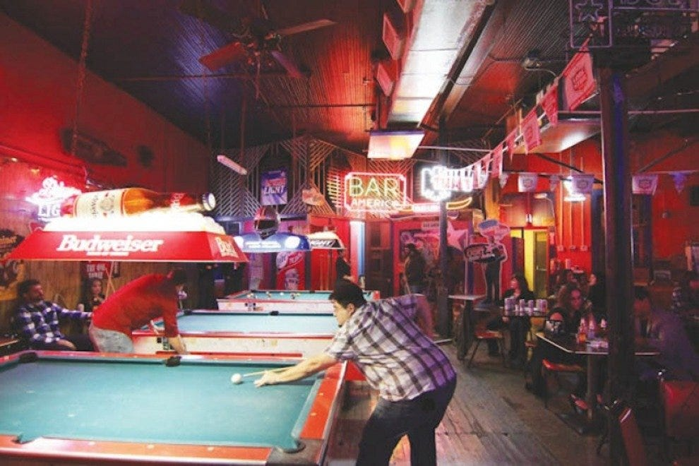 9 Legit Places For San Antonio Hookups in (Proven Bars & Apps)