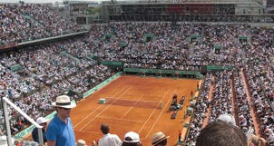What to See, Where to Eat near French Open