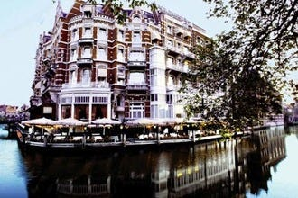 Cruise Port Hotels Hotels In Amsterdam