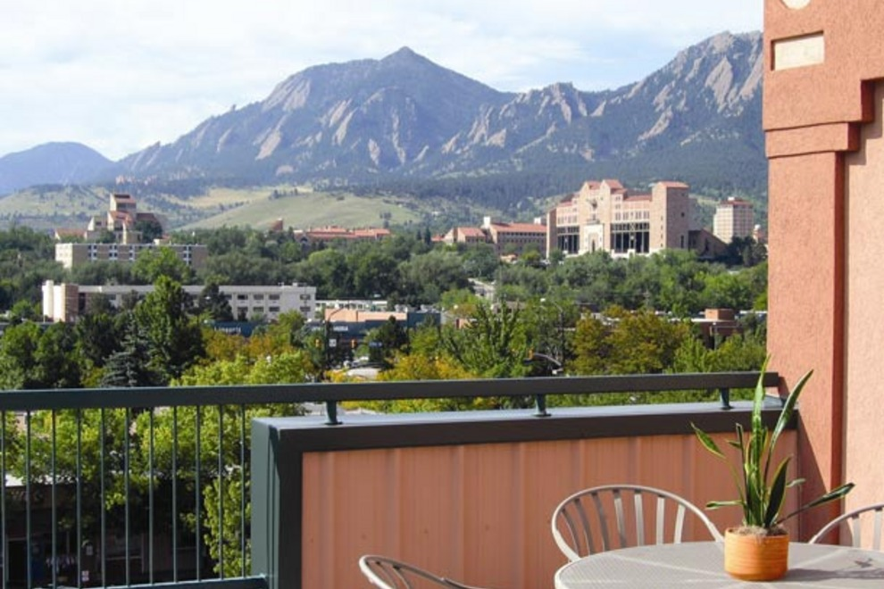 Boulder Boutique Hotels