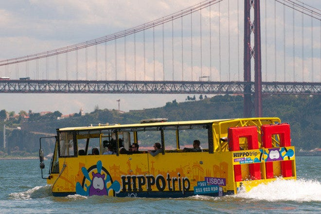 Things to Do with Kids in Lisbon