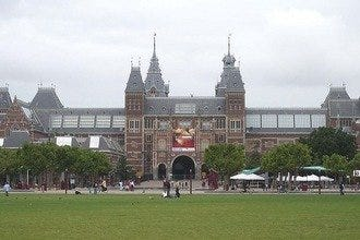 Rijksmuseum Reopens After Ten-Year Renovation
