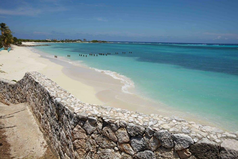 Aruba Beaches: 10Best Beach Reviews