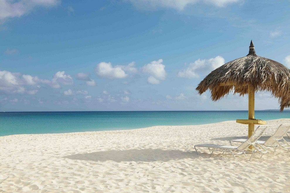Attractions Near Cruise Port Attractions In Aruba - Aruba tours for cruise ship passengers