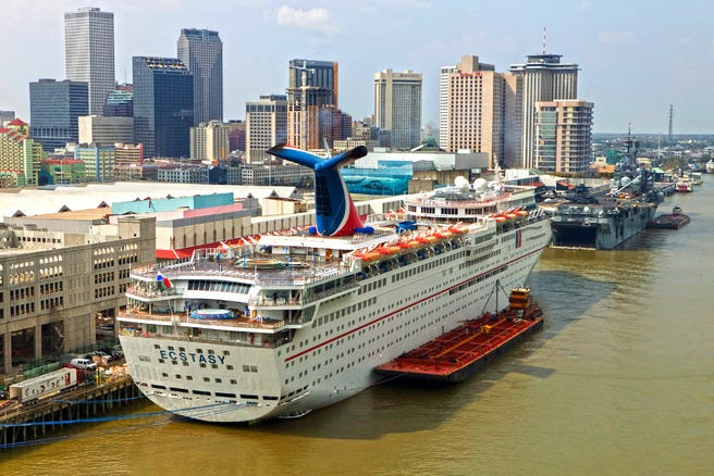 Cruise Clues Home Ports Worth Exploring Slideshows Photo Gallery By 10best Com