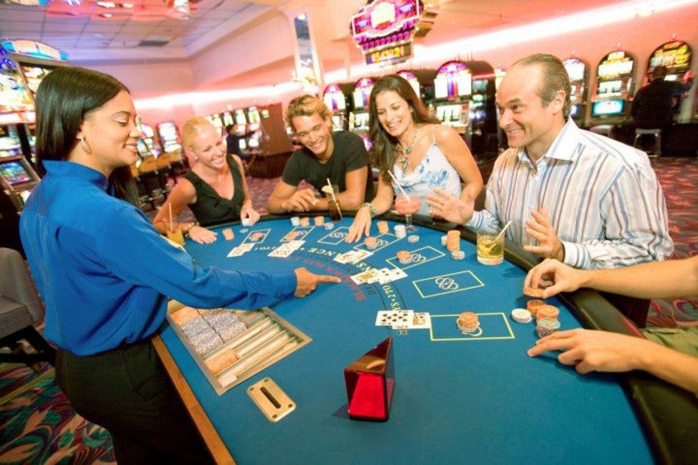 Aruba Gambling