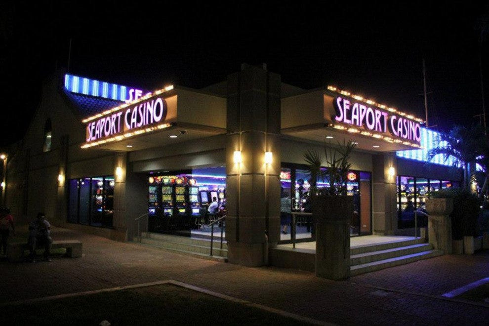 Seaport Casino