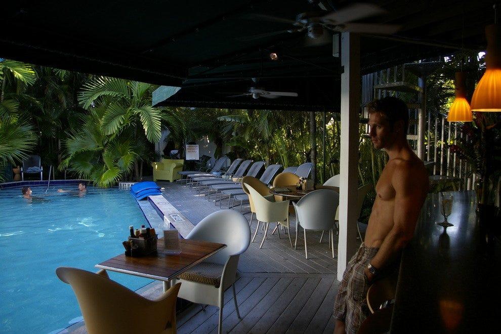 Island Grill Florida Keys Hours