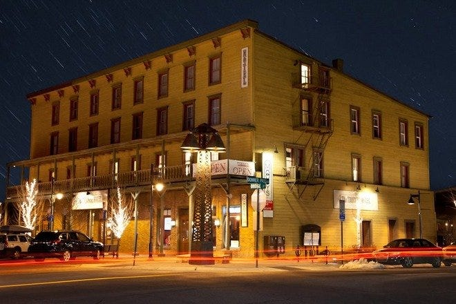 Restaurant Slideshow Truckee S Best Restaurants