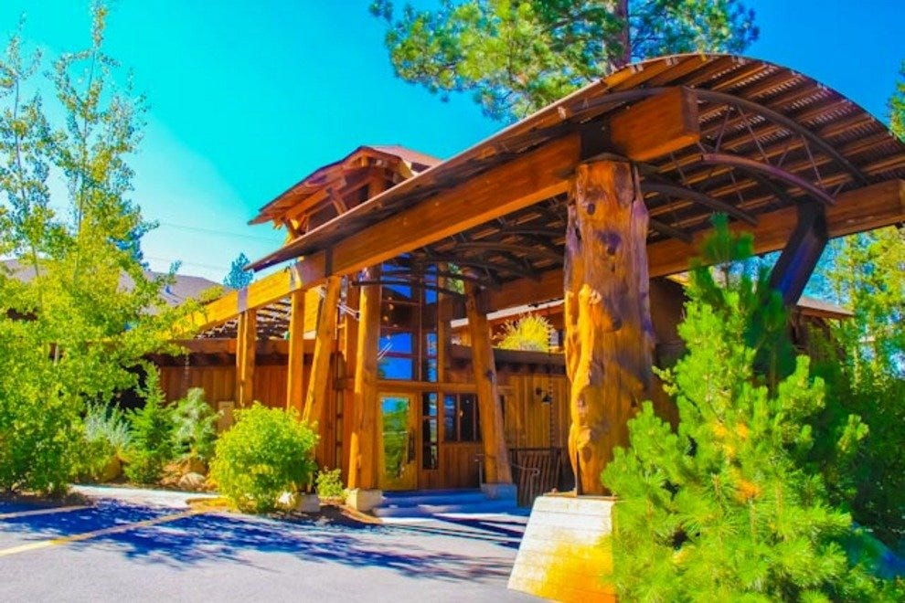 Hotels In Truckee Ca