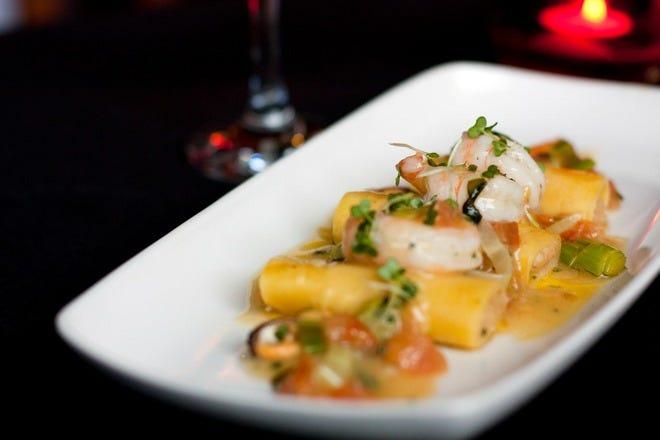 Best Italian Restaurants In Edinburgh For Pizza Pasta And More