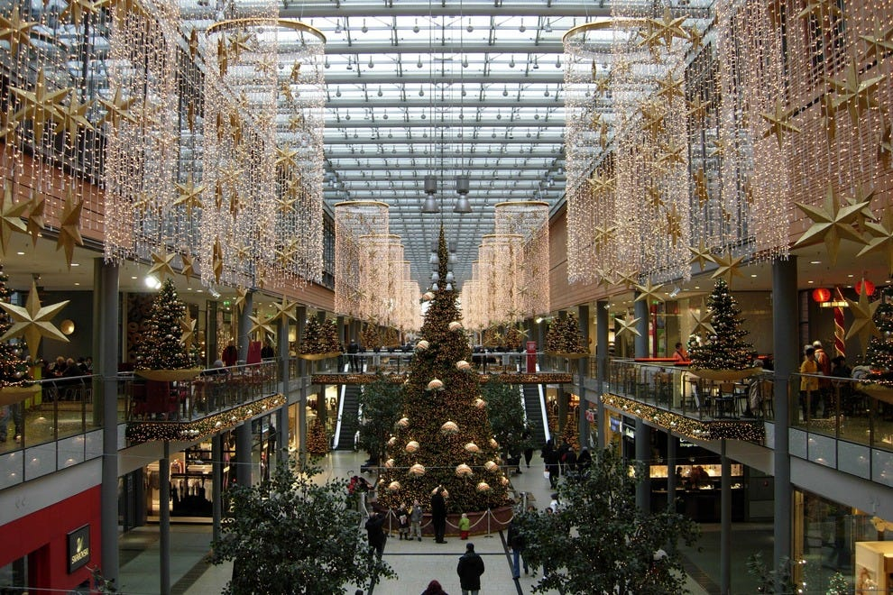 berlin malls and shopping centers 10best mall reviews